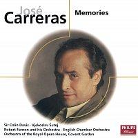 José Carreras – José Carreras - Memories