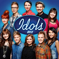 Různí interpreti – Idols 2012