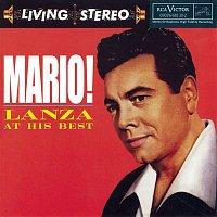 Mario Lanza, Constantine Callinicos, Rudolf Friml, Brian Hooker, Post – Mario! Lanza At His Best