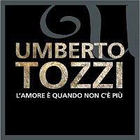 Přední strana obalu CD L'Amore e' Quando Non C'e Piu