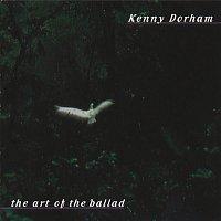 Přední strana obalu CD The Art Of The Ballad