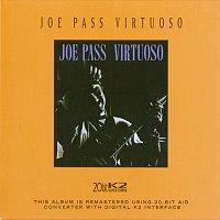 Přední strana obalu CD Virtuoso