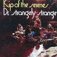 Přední strana obalu CD Kip Of The Serenes