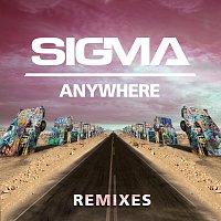 Sigma – Anywhere [Remixes]