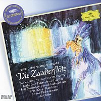 Berliner Philharmoniker, Karl Bohm – Mozart: Die Zauberflote [2 CDs]