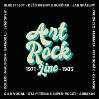 Různí interpreti – Art Rock Line 1971-1985