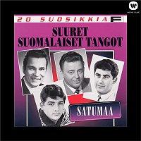 20 suosikkia / Suuret suomalaiset tangot / Satumaa