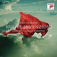 Rolf Lislevand, Concerto Stella Matutina, Giovanni Paolo Foscarini – Nuove Invenzioni