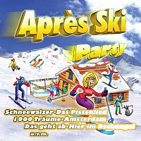 Různí interpreti – Apres Ski Party