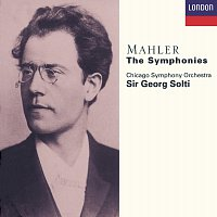 Chicago Symphony Orchestra, Sir Georg Solti – Mahler: The Symphonies