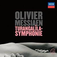 Jean-Yves Thibaudet, Takashi Harada, Royal Concertgebouw Orchestra – Olivier Messiaen: Turangalila-Symphonie