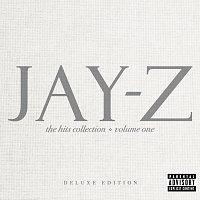 Přední strana obalu CD The Hits Collection Volume One [Deluxe]