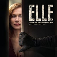 Anne Dudley, The Chamber Orchestra Of London – Elle (Original Motion Picture Soundtrack)