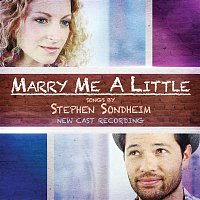 Stephen Sondheim – Marry Me A Little (New Cast Recording)