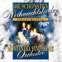 Přední strana obalu CD Die Schonsten Weihnachtslieder