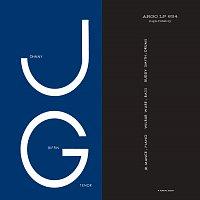 Přední strana obalu CD Johnny Griffin