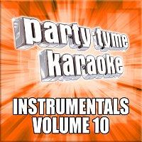 Party Tyme Karaoke – Party Tyme Karaoke - Instrumentals 10