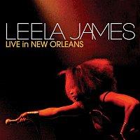 Leela James – Live In New Orleans