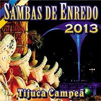 Různí interpreti – Sambas De Enredo Das Escolas De Samba - 2013