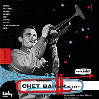 Chet Baker Quartet With Dick Twardzick