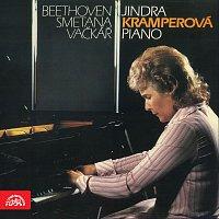 Jindra Kramperová – Skladby pro klavír
