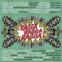 Various  Artists – Ragga Ragga Ragga