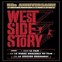 Leonard Bernstein, New York Philharmonic Orchestra, West Side Story Original Broadway Cast – West Side Story