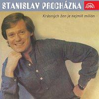 Stanislav Procházka ml. – Krásných žen je nejmíň milión