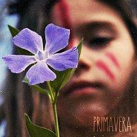 Přední strana obalu CD Primavera