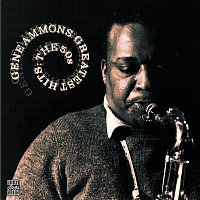 Gene Ammons – Greatest Hits: The 50s