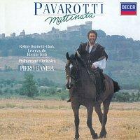 Luciano Pavarotti, New Philharmonia Orchestra, Piero Gamba – Mattinata