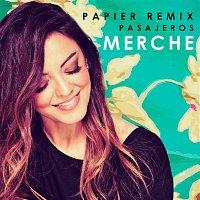 Merche – Pasajeros (Papier Remix)