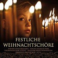 Various Artists.. – Festliche Weihnachtschore