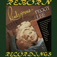 Peggy Lee – Rendezvous with Peggy Lee (HD Remastered)