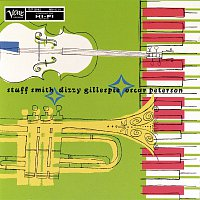 Stuff Smith, Dizzy Gillespie, Oscar Peterson – Stuff Smith/ Dizzy Gillespie/ Oscar Peterson
