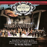Sylvia McNair, Anne Sofie von Otter, Michael Chance, Jerry Hadley, Robert Lloyd – Handel: Messiah (Highlights)