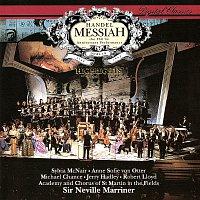Sylvia McNair, Anne Sofie von Otter, Michael Chance, Jerry Hadley, Robert Lloyd – Handel: Messiah (Highlights)