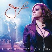 Jenni Rivera – Paloma Negra Desde Monterrey [Live]