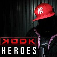 KDDK – Heroes