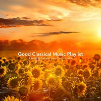 Chris Snelling, Nils Hahn, James Shanon, Jonathan Sarlat, Max Arnald, Chris Mercer – Good Classical Music Playlist: 14 Relaxing Contemporary Classical Pieces