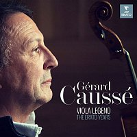Gérard Caussé – Viola Legend - The Erato Years
