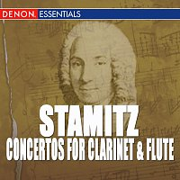 Různí interpreti – Carl Stamitz: Concertos for Clarinet & Flute