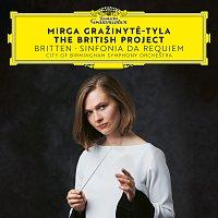 City Of Birmingham Symphony Orchestra, Mirga Gražinyt?-Tyla – The British Project - Britten: Sinfonia da Requiem
