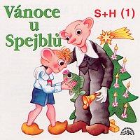 Divadlo S+H – Vánoce u Spejblů