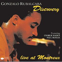 Gonzalo Rubalcaba, Charlie Haden, Paul Motian – Discovery [Live At Montreux]