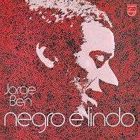 Jorge Ben – Negro É Lindo [1971]