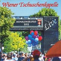 Wiener Tschuschenkapelle – Donauinselfest 2013 live