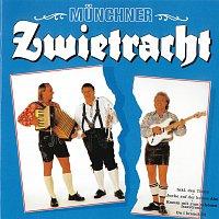 Přední strana obalu CD Munchner Zwietracht