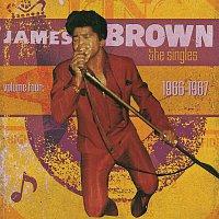 James Brown – James Brown The Singles Vol. 4: 1966-1967
