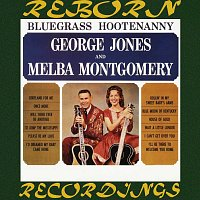 George Jones, Melba Montgomery – Bluegrass Hootenanny (HD Remastered)